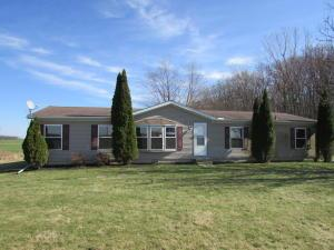 26122 STORMS RD, West Mansfield, OH 43358