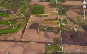 Land for Sale at 5481 BABBITT 5481 BABBITT New Albany, Ohio 43054 United States