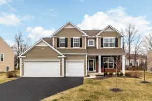 Property for sale at 1829 Ivy Street, Lewis Center,  OH 43035