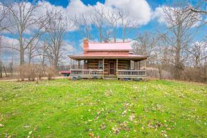Property for sale at 6390 Ulry Road, Westerville,  OH 43081