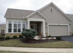 Property for sale at 5733 Timber Top Drive, Hilliard,  OH 43026