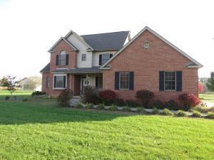 Single Family Home for Sale at 5944 Oak Creek Baltimore, Ohio 43105 United States