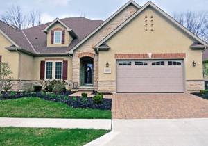 5454 Slater Ridge, Westerville, OH 43082