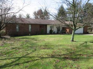 Property for sale at 283 Lakeview NE Drive, Lancaster,  OH 43130