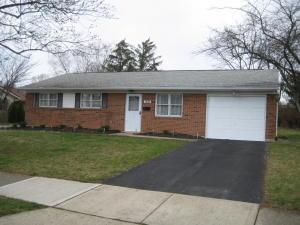 Property for sale at 308 Brisbane Avenue, Westerville,  OH 43081