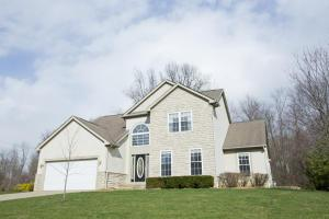 Property for sale at 6161 Crystal Valley Drive, Galena,  OH 43021