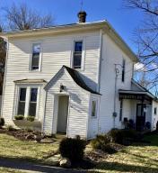 203 S Hartford Avenue, Centerburg, OH 43011