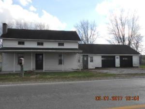 Casa Unifamiliar por un Venta en 11463 Hayesville Kingston, Ohio 45644 Estados Unidos