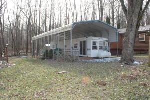 1888 County Hwy 25 S Lot 108, Bellefontaine, OH 43311