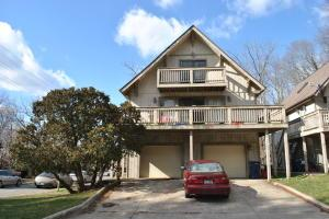 Multi-Family Home for Sale at 37 WALKER 37 WALKER Athens, Ohio 45701 United States