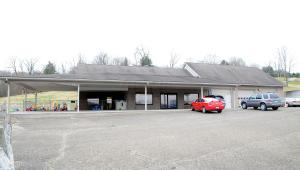Commercial for Sale at 8950 Newark Nashport, Ohio 43830 United States