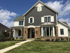 9316 Wilbrook Drive, Powell, OH 43065