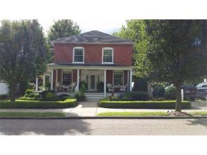 Single Family Home for Sale at 229 Walnut Crooksville, Ohio 43731 United States