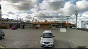 Commercial for Sale at 340-344 Garland 340-344 Garland Fairborn, Ohio 45324 United States