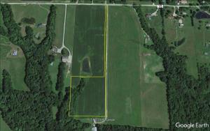 土地 为 销售 在 Tarlton Amanda, 俄亥俄州 43102 美国