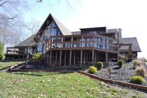 独户住宅 为 销售 在 5290 Township Road 103 Mount Gilead, 俄亥俄州 43338 美国