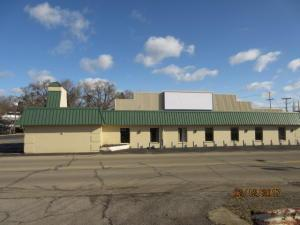 Commercial for Sale at 130 Main Fredericktown, Ohio 43019 United States