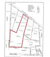 Land for Sale at Hardscrabble Hardscrabble Alexandria, Ohio 43001 United States