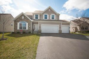 3669 Williams Nook, Grove City, OH 43123