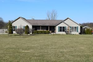 23806 State Route 347, West Mansfield, OH 43358