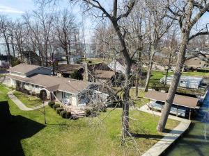 Casa Unifamiliar por un Venta en 10841 CR 286 Huntsville, Ohio 43324 Estados Unidos