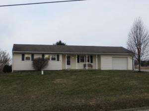Property for sale at 2960 Mud House NE Road, Lancaster,  OH 43130