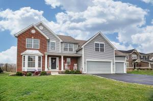 6885 Haffy Court, Canal Winchester, OH 43110