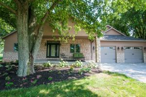 4379 Lilly Chapel Opossum Road, London, OH 43140