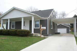 Property for sale at 932 Reese Avenue, Lancaster,  OH 43130