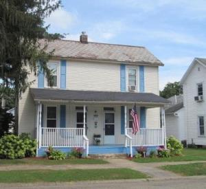 Single Family Home for Sale at 206 Oak Bremen, Ohio 43107 United States