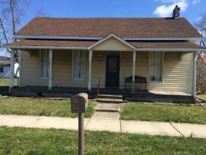 Single Family Home for Sale at 31 Main Bloomingburg, Ohio 43106 United States