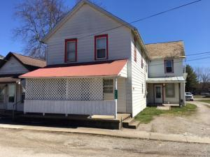 Multi-Family Home for Sale at 5740 Hoover 5740 Hoover East Fultonham, Ohio 43735 United States