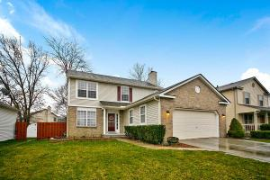 2251 Buttercup Lane, Grove City, OH 43123