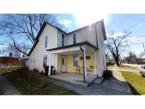 Single Family Home for Sale at 48 Main North Hampton, Ohio 45349 United States