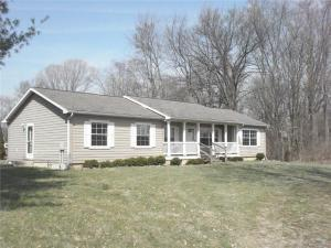 5939 Hennigan Road, South Charleston, OH 45368