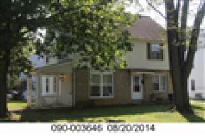 38 Woodcliff Drive 1-C, Columbus, OH 43213