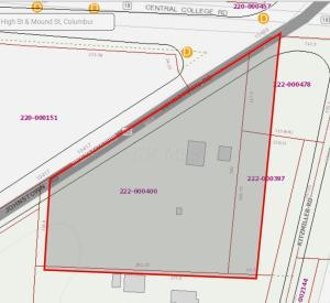 Property for sale at 10550 Johnstown Road, New Albany,  OH 43054