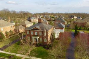 7235 Biddick Court, New Albany, OH 43054