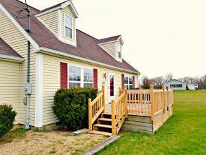 Casa Unifamiliar por un Venta en 360 Township Road 209 Marengo, Ohio 43334 Estados Unidos