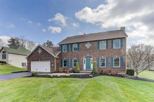 611 Alpine Circle, Heath, OH 43056
