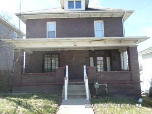 209 N Pleasant Street, New Lexington, OH 43764
