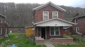 Casa Unifamiliar por un Venta en 16738 Haydenville Haydenville, Ohio 43127 Estados Unidos