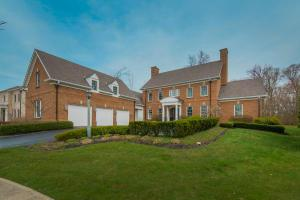 7379 Milton Court, New Albany, OH 43054