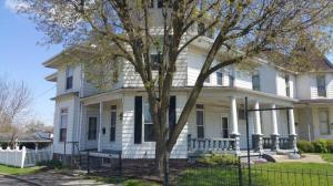 Property for sale at 402 E Main Street, Circleville,  OH 43113