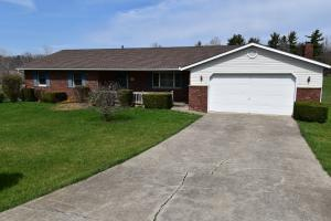 9051 Somerset Road, Thornville, OH 43076