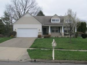 Property for sale at 1944 Independence Boulevard, Lancaster,  OH 43130