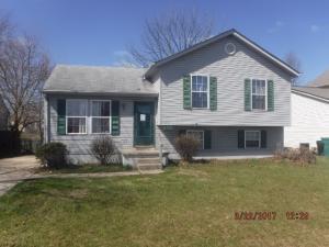 Single Family Home for Sale at 4551 Sandridge Obetz, Ohio 43207 United States