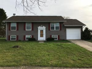 Property for sale at 1215 Coventry Circle, Lancaster,  OH 43130