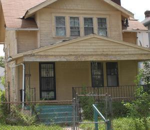 772 Seymour Avenue, Columbus, OH 43205
