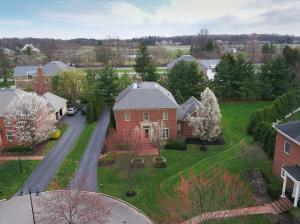 3972 Farber Court, New Albany, OH 43054